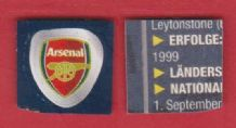 Arsenal Badge S4